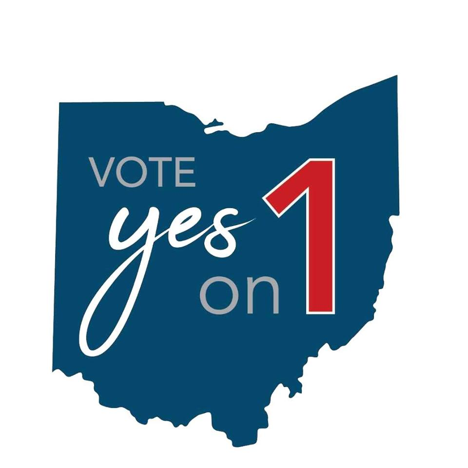 Vote Yes on Issue 1