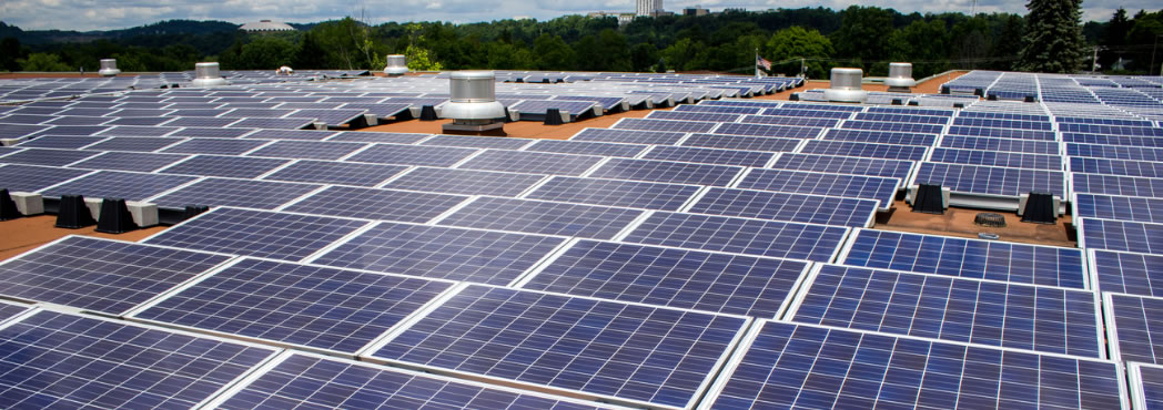 Solar Powered Lakewood – Good for the Environment and the City's Bottom Line