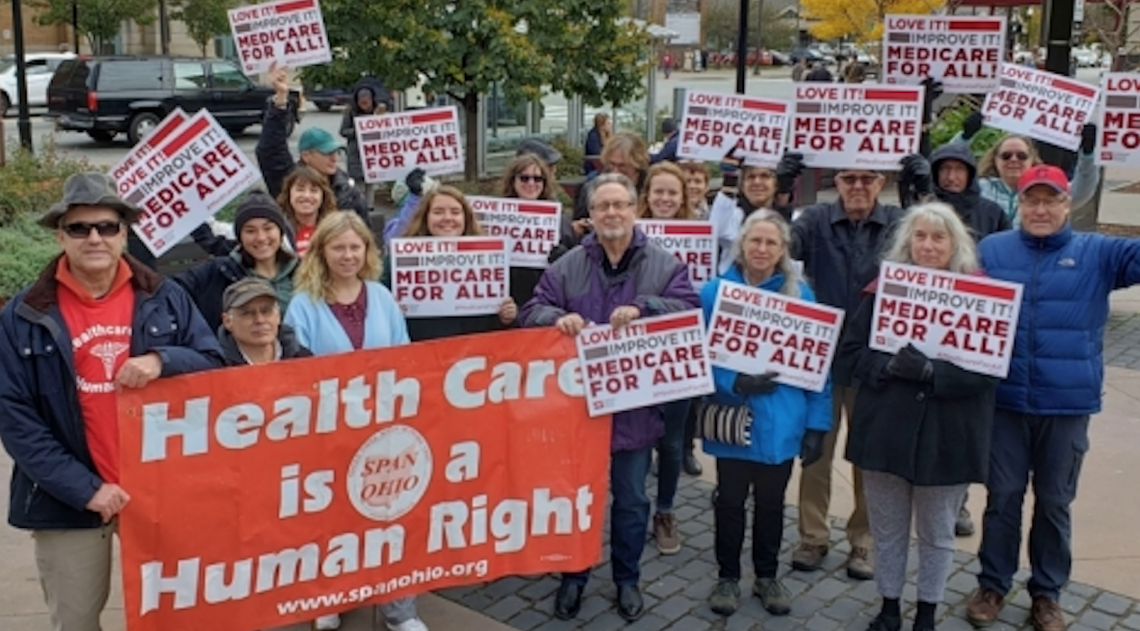 Councilmember Rader Introduces Resolution Supporting Medicare for All Act
